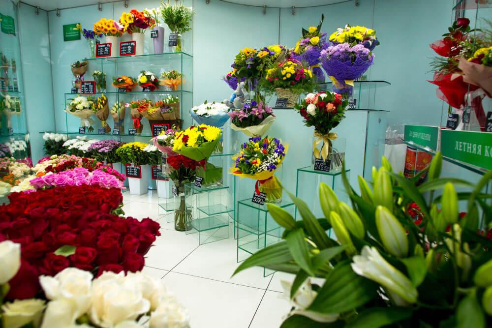 Megaflowers фото 3