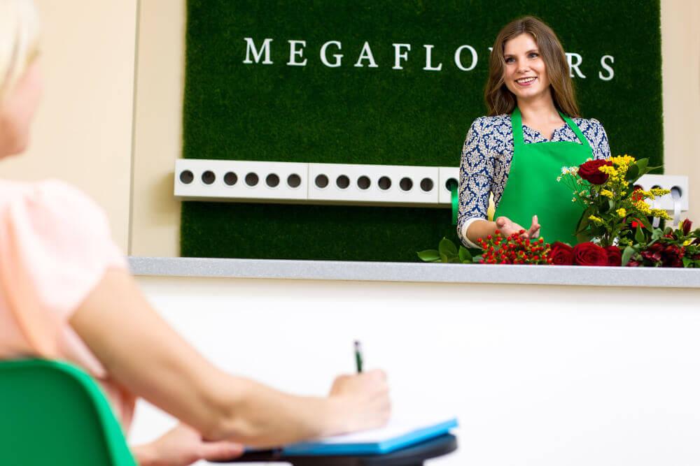 Megaflowers фото 4