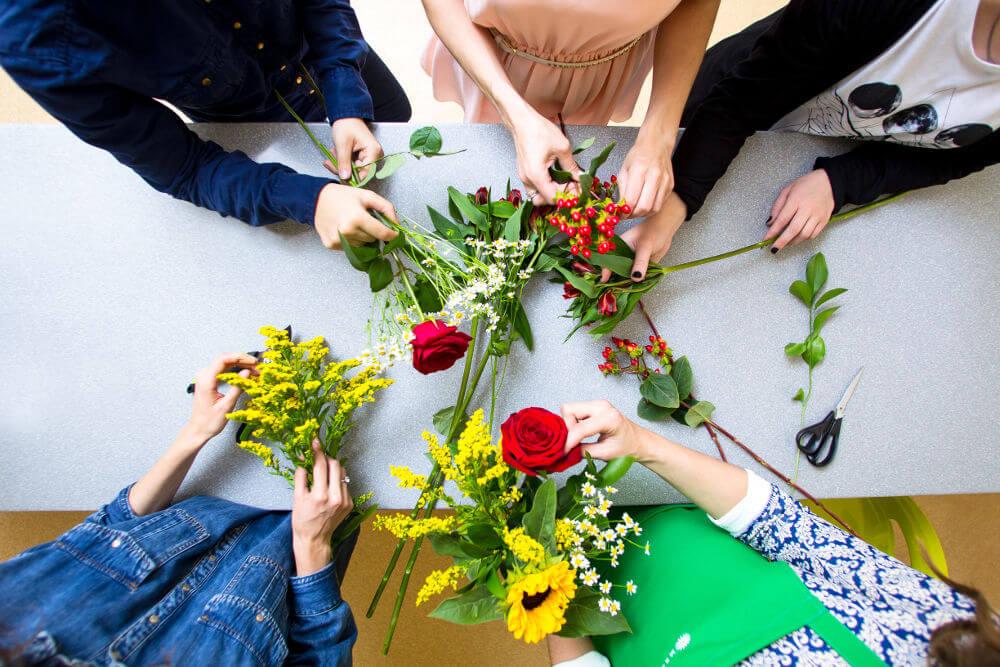 Megaflowers фото 5